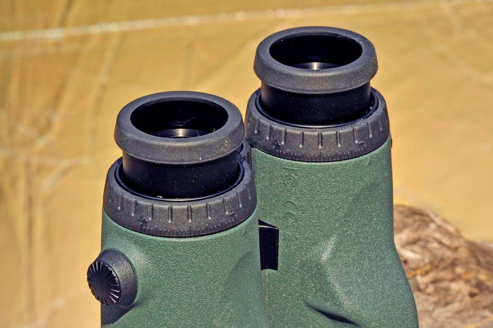 Swarovski 施华洛世奇双筒激光测距仪EL Range 8x42 W B