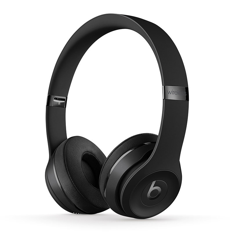 Beats Solo3 Wireless 头戴式耳机,高端礼物送老公
