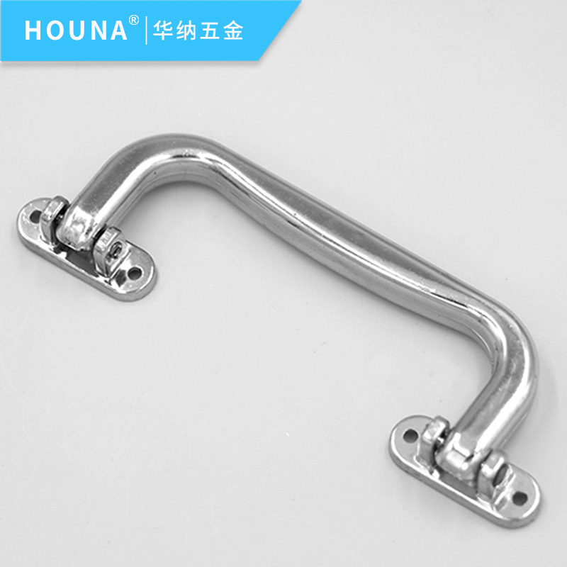 Houna Suitcase Metal Box Toolbox Handle Factory Outlet Cabinet Door Hardware  Accessories L321