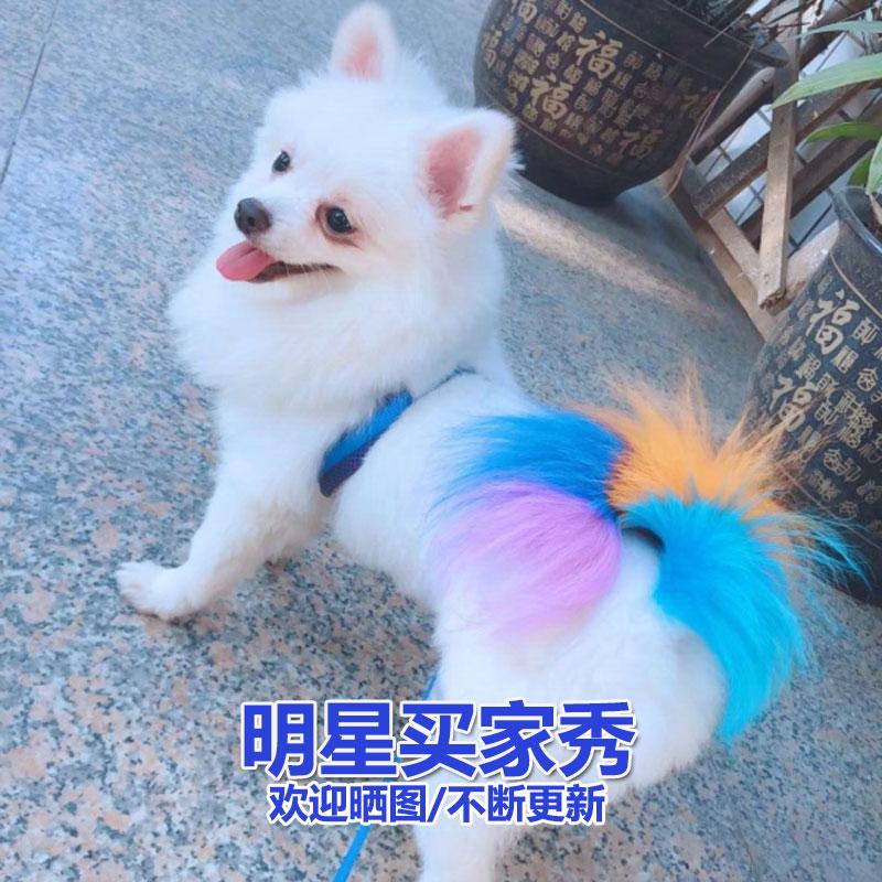 Pet Dye Dog Hair Dye Teddy Hair Dye Bear Bear Dye Hair Dye Color Pet Dye  Hair Dye
