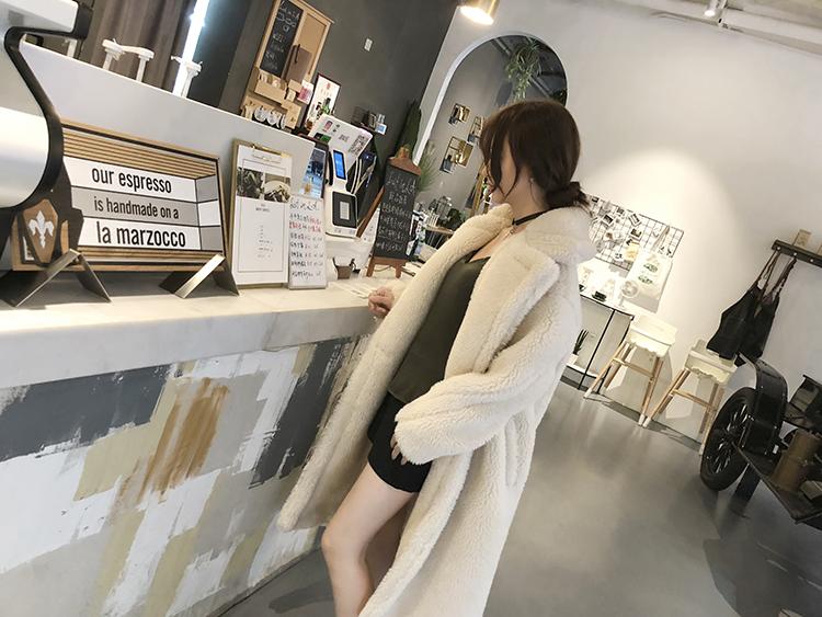Coats thicking Free Elegant 9