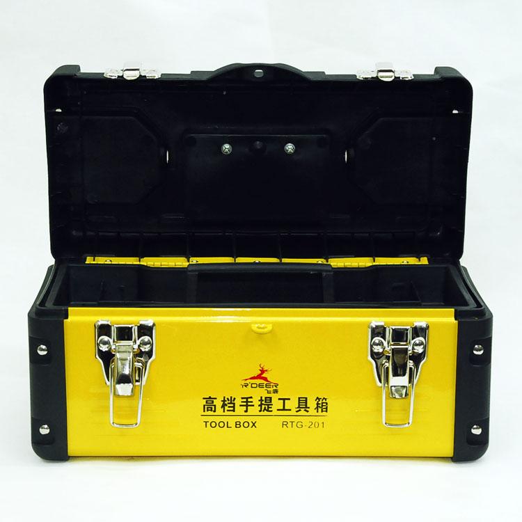 Бокс для инструментов Полет олень РТ-201 трубы новые пластиковые-железные элементов арматуры Тип портативный инструментарий