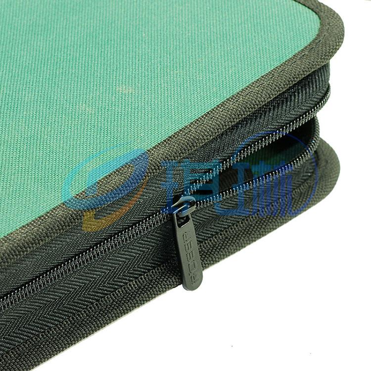 Сумка для инструментов R ' олень/олень 96 м зеленый водонепроницаемый холст Сумка для инструментов электрика сумка холст сумка для инструментов аппаратных средств хранения