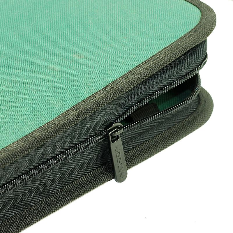 Сумка для инструментов Р'олень/олень 97 большой зеленый водонепроницаемый холст Сумка для инструментов холст электрик сумка мешок комплект тотализатор
