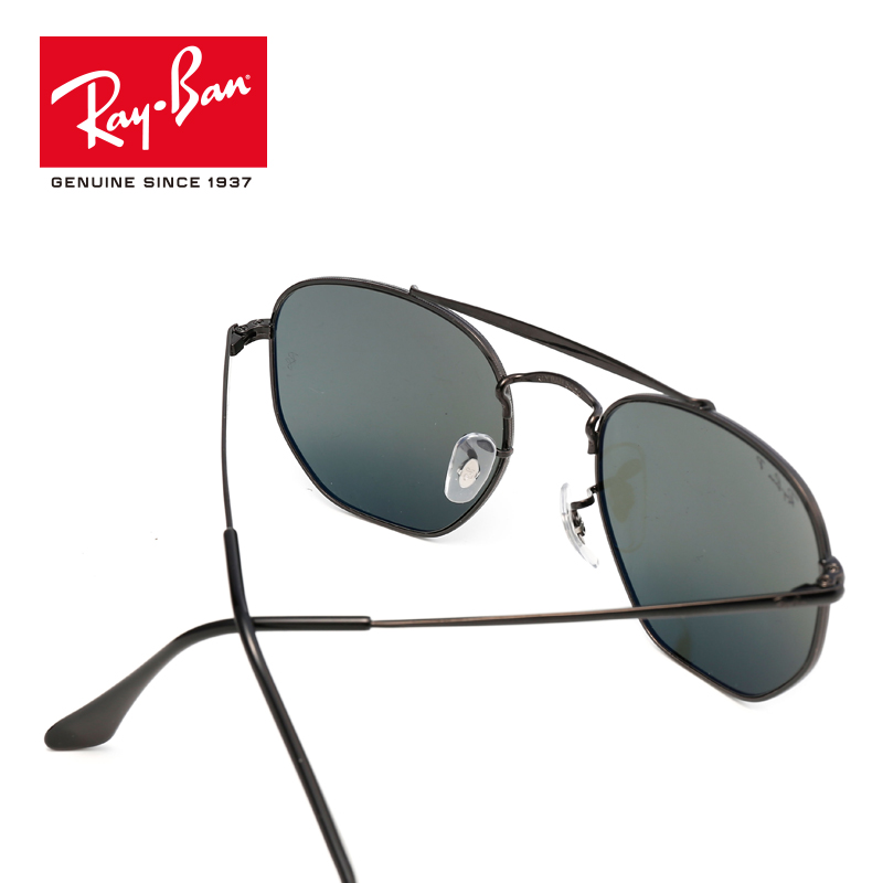0fa71029b34 ... RayBan Ray-Ban sunglasses will be handsome polarized driving driver  mirror 0RB3648 can be customized