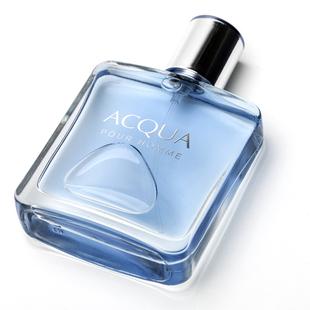 冰希黎男士香水持久淡香清泉古龙香水50ML专柜正品清新海洋香