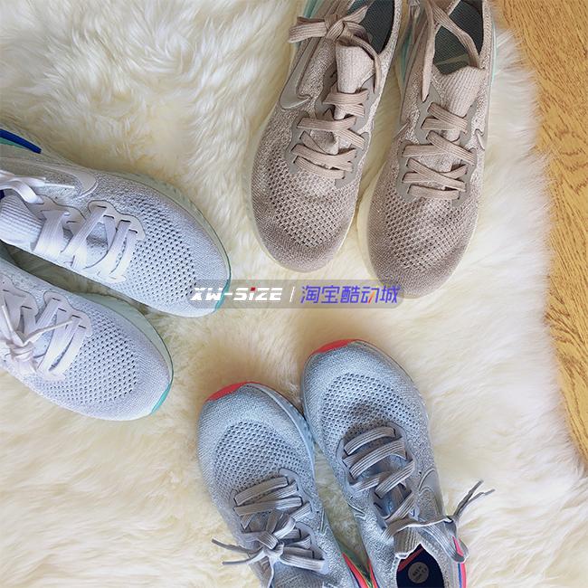 专柜正品 Nike/耐克Epic React女子神仙色缓震跑鞋AQ0070 CI9101详情图