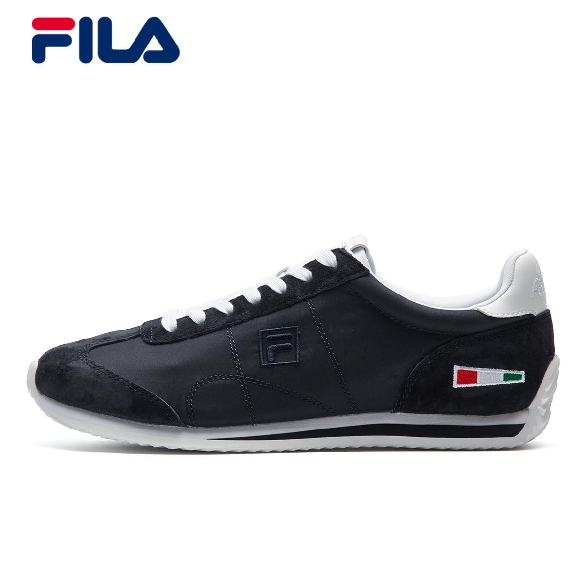 USD 180.00] FILA Phile Men's Shoes 2018