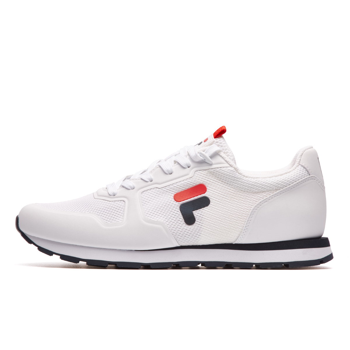 USD 180.00] FILA Fila men's shoes 2018 spring new retro