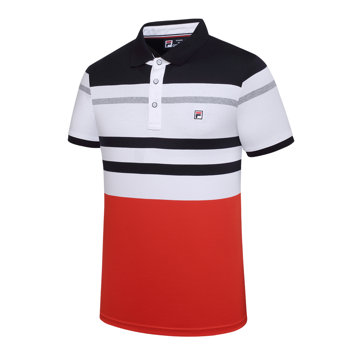 fila polo mens 2018