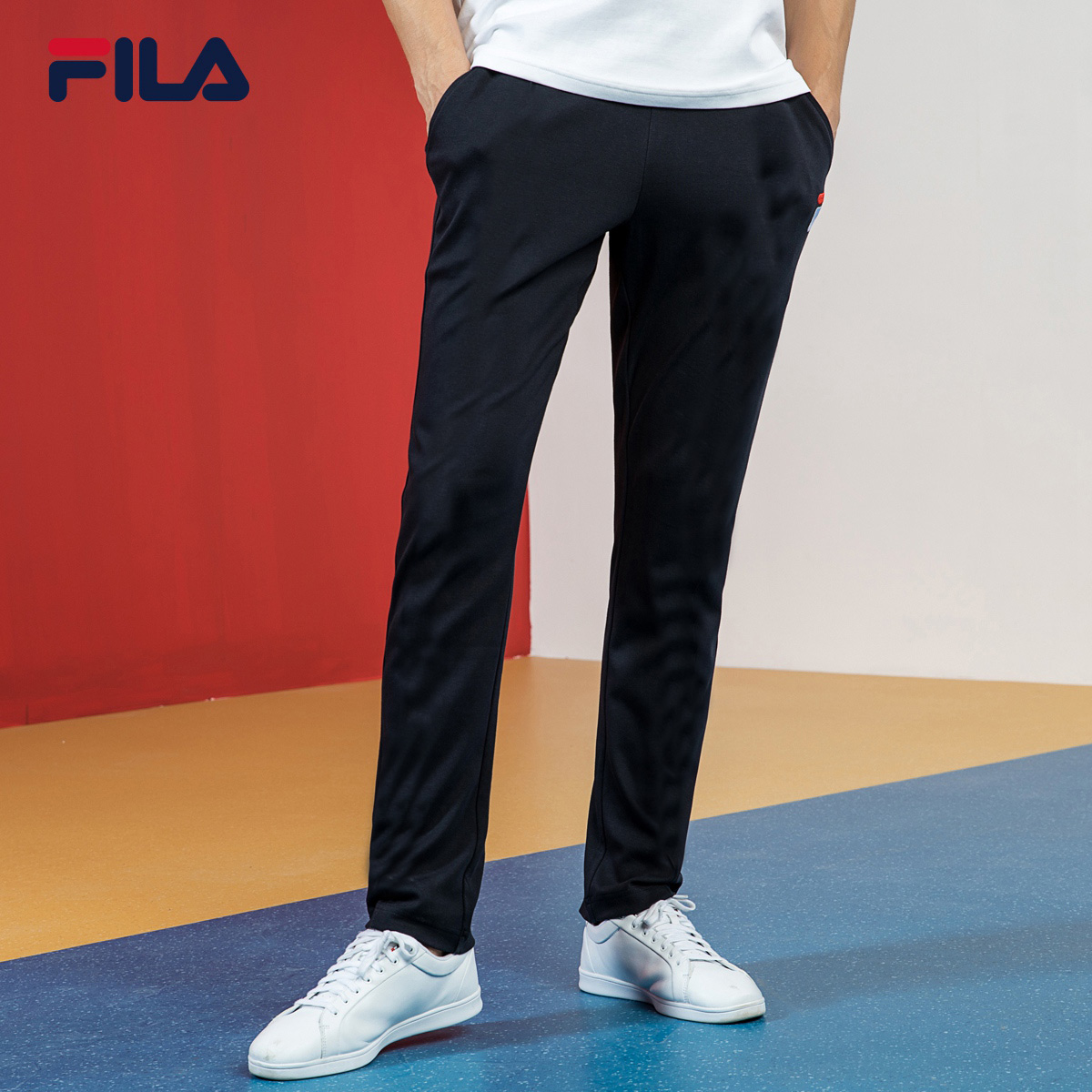 34733be1c668 FILA Fila men's trousers 2018 spring new trousers trend fashion running  pants men · Zoom · lightbox moreview · lightbox moreview ...