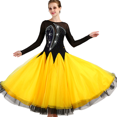 Ballroom Dance Dresses  Ballroom Dance The National Standard Dresses for Modern Dance Competition Dresses for Adult Women