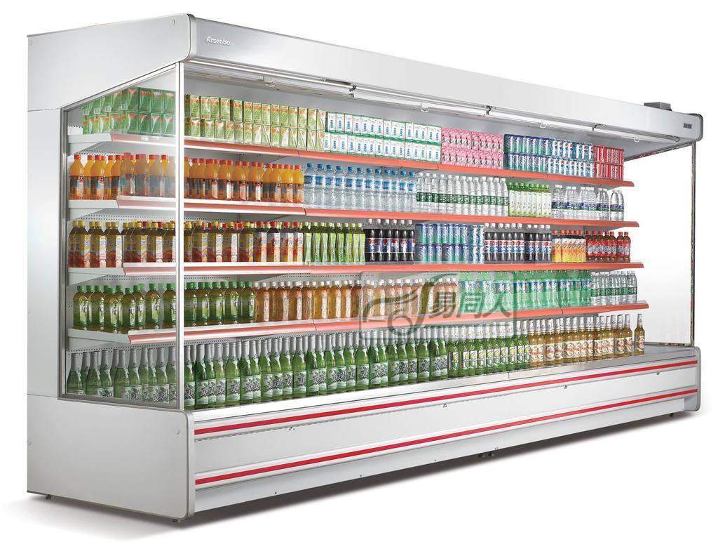 数字温控精确控温 进口丹佛 阿斯帕拉压缩机,低噪音 高能效,环保节能 大面积高效蒸发器,减少积霜
