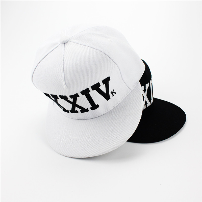 Baseball cap male Flat Hat 24K Magic Bruno Mars XXIV Mars hat embroidery  Europe and the e6806a4f73d
