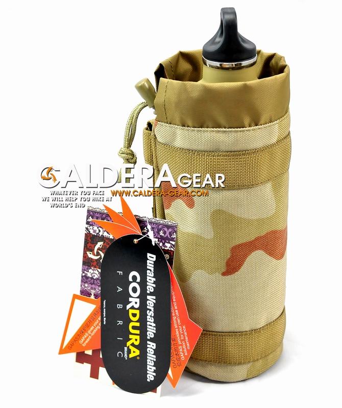 Туристическая сумка CALDERAGEAR MOLLE CALDERAGEAR