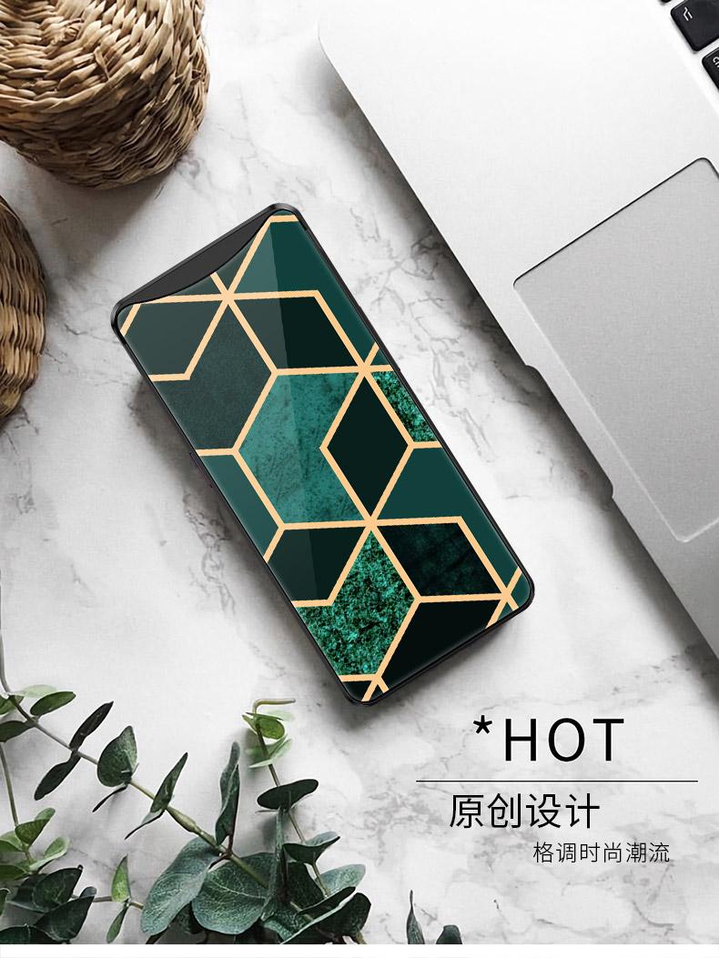 中國代購 中國批發-ibuy99 oppofindx手机壳findx个性创意find硅胶x女oppo玻璃0pp0全包升降
