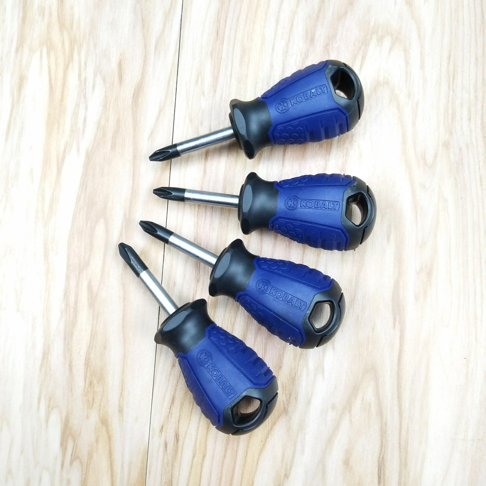 Отвертка Kobalt 10 слово слово Мини-ручка с маленькой отверткой с отверткой с отверткой