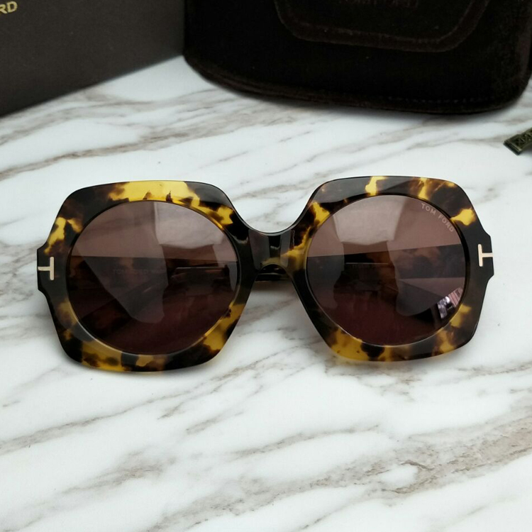 01230d7a5fa Genuine TOMFORD Tom Ford glasses sunglasses TF0535 men and women sunglasses  big box personality trend