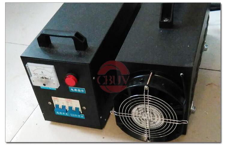 大理石光固化机_手提uv固化灯瓷砖汽修手持uv光固化机现货