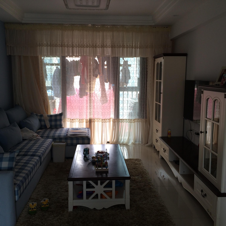 益阳三室装修案例
