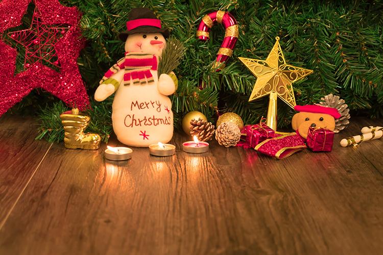 圣诞将至 ,如何做一个聪明的圣诞老人?