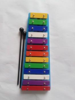 Ксилофоны,  Заумный твой муж музыкальные инструменты музыка учить инструмент тринадцать звук алюминий гусли, цена 598 руб
