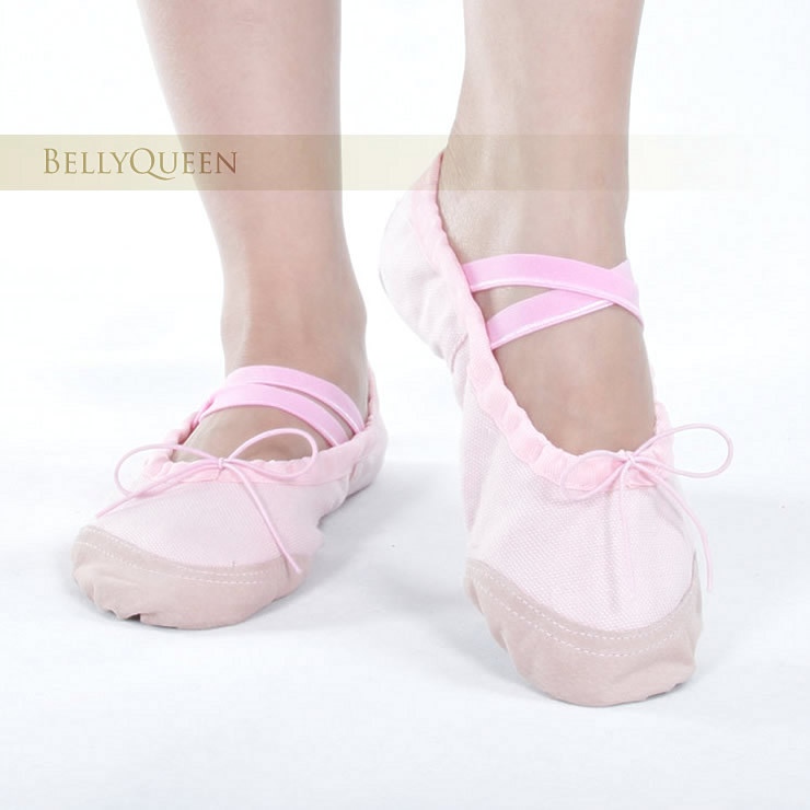 Обувь для танца живота Bellyqueen