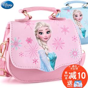 Сумки на ремне,  Disney ребенок мешки принцесса мода сумка портативный подарок ребенок милый мини пакет девочки плечо, цена 748 руб