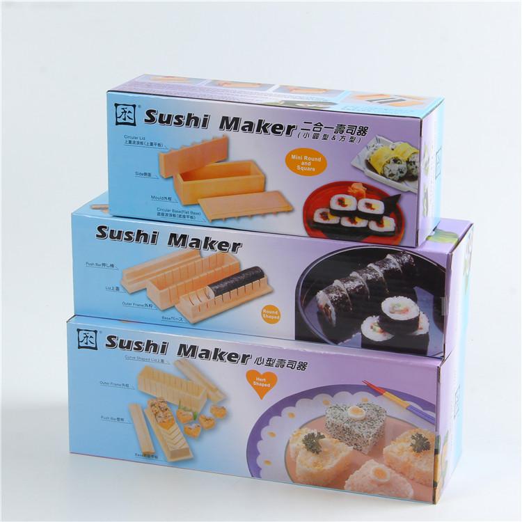Набор для приготовления суши Granary  DIY