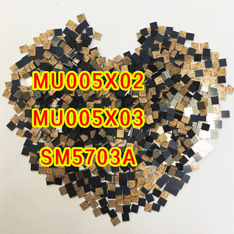Suitable for Samsung SM5703A charging IC MU005X02