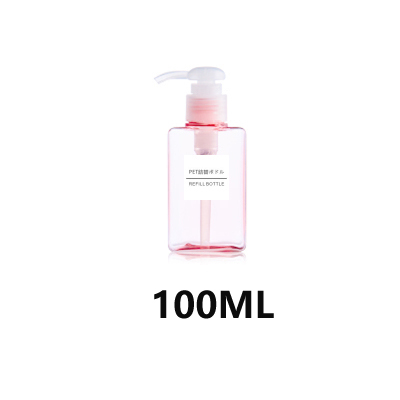 Transparent powder 100ML (buy two get one free)