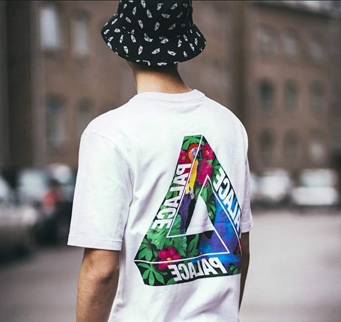 eb71f4e33cdb ... lightbox moreview · lightbox moreview · lightbox moreview. PrevNext. Palace  TRI-WILD TEE triangle LOGO ...