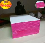Бесплатная доставка по китаю 1000 A5 высокая Пример экзамена белый Бумажная блокнот пустая белый Граффити живопись 10 книг