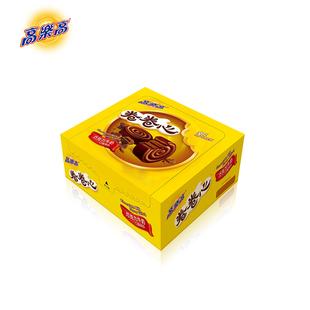 【第二件半价】高乐高蛋糕25g*24枚