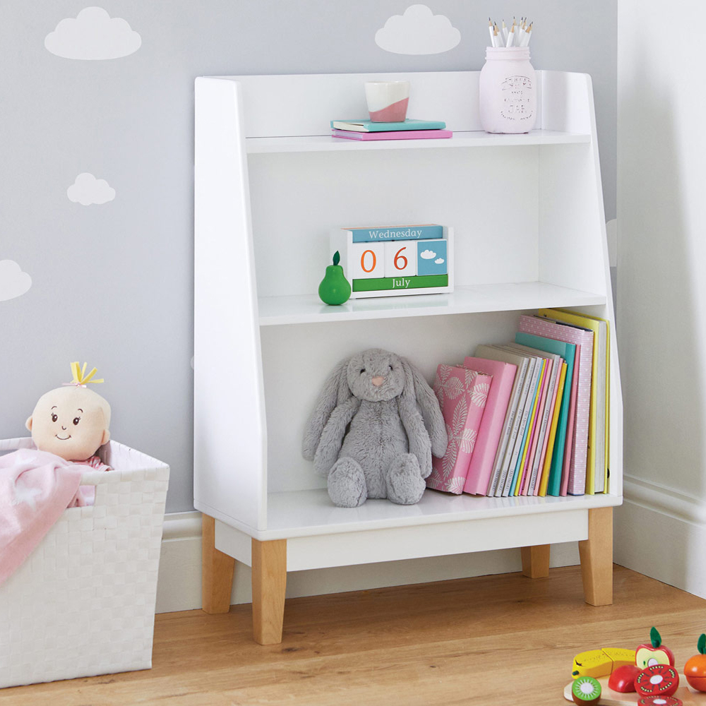 and bookcases diy for cardboard recycling table folding bookcase watch children