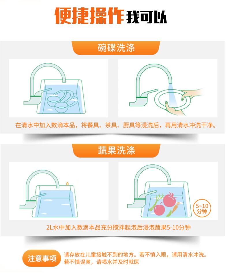 传化 柠檬香型洗洁精 桶装家庭装5kg 不伤手果蔬餐具多功能带压泵