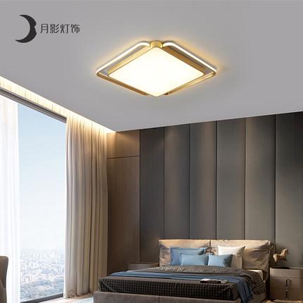湖北省十堰市張灣區吸頂燈安裝案例