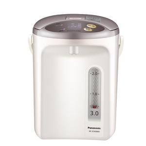 松下电热水瓶3L大容量家用全自动智能保温烧水壶恒温NC-EN3000