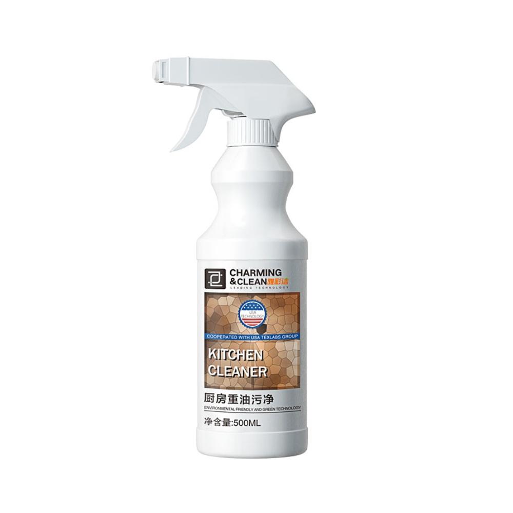 【猫超直达】雅彩洁厨房清洁剂500ml