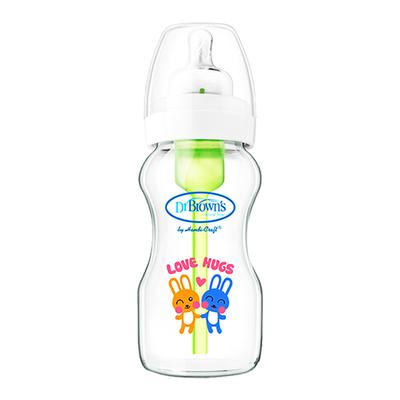 【布朗博士】美国品牌防胀气奶瓶270mL