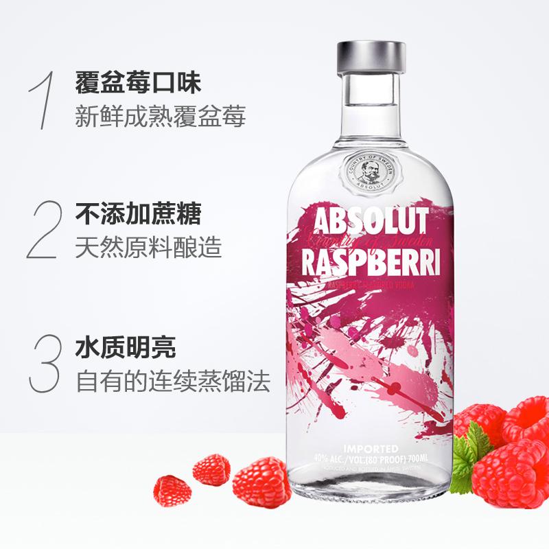 Водка/водка Absolut Vodka  Absolut 700ml