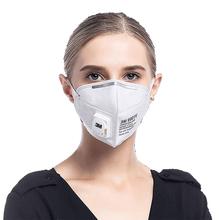 3M防尘防雾霾防粉尘灰PM2.5口罩3支