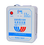 Wei Hang WHT-1000W transformer imported electrical power converter 220V turn 110V pressure transformer H