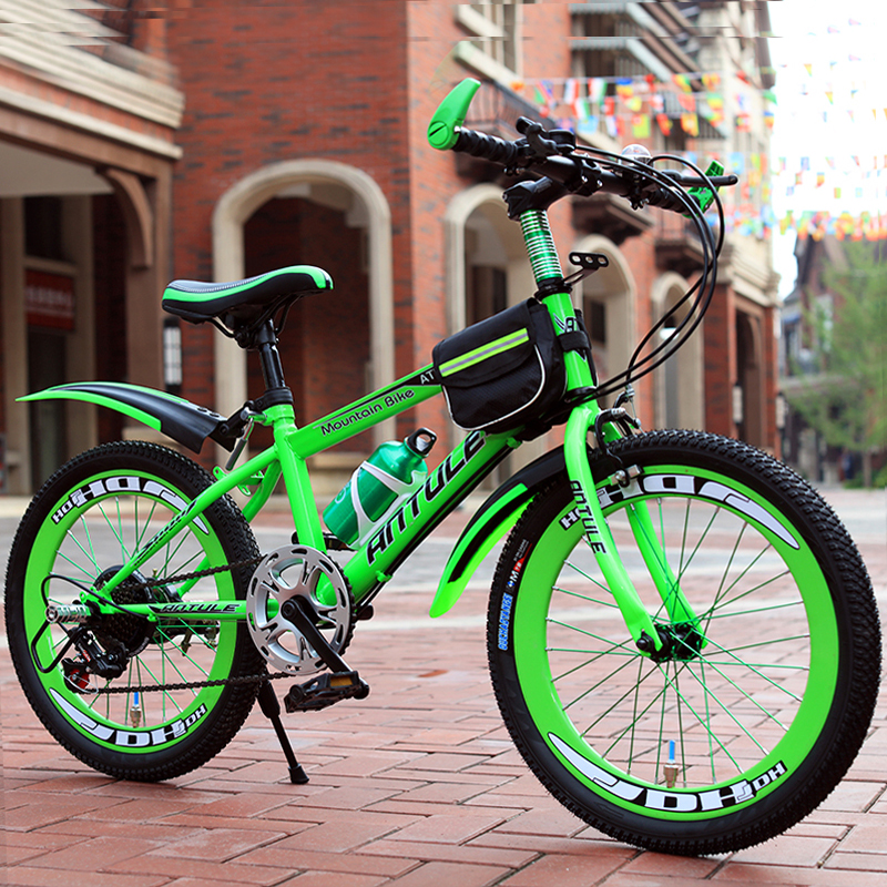 Usd 60 89 Children Bicycle 6 7 8 9 10 11 12 Years Old 15 Stroller