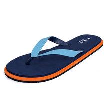 夏季男士防滑时尚凉拖夹脚拖鞋