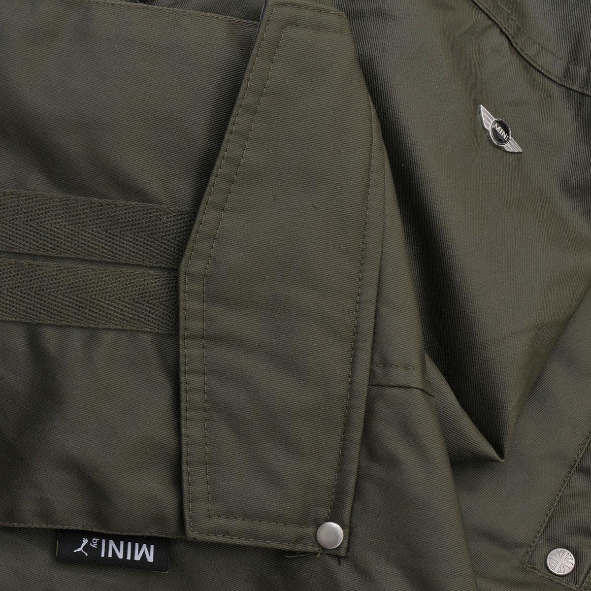 Спортивная куртка Puma 561512 Motorsport