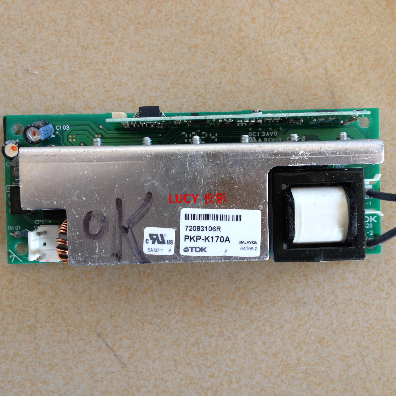 TDK model PKP-K170A phụ kiện máy chiếu sáng điện áp cao
