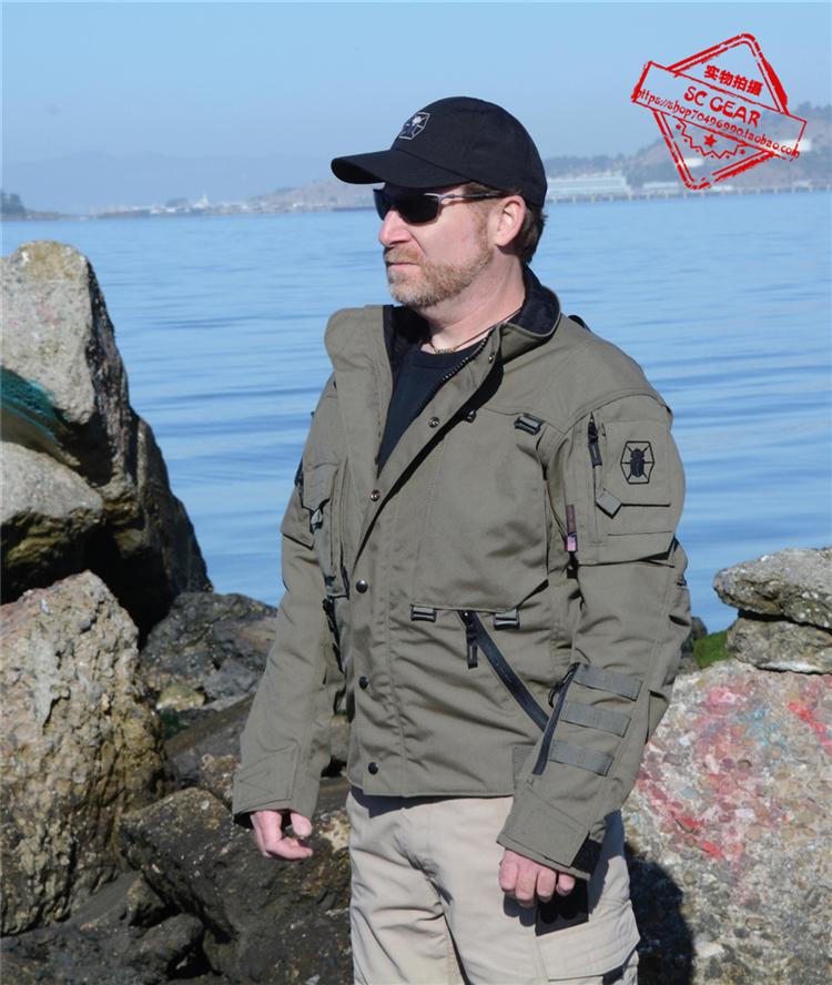 Куртка милитари Ecwcs Kitanica MARK IV