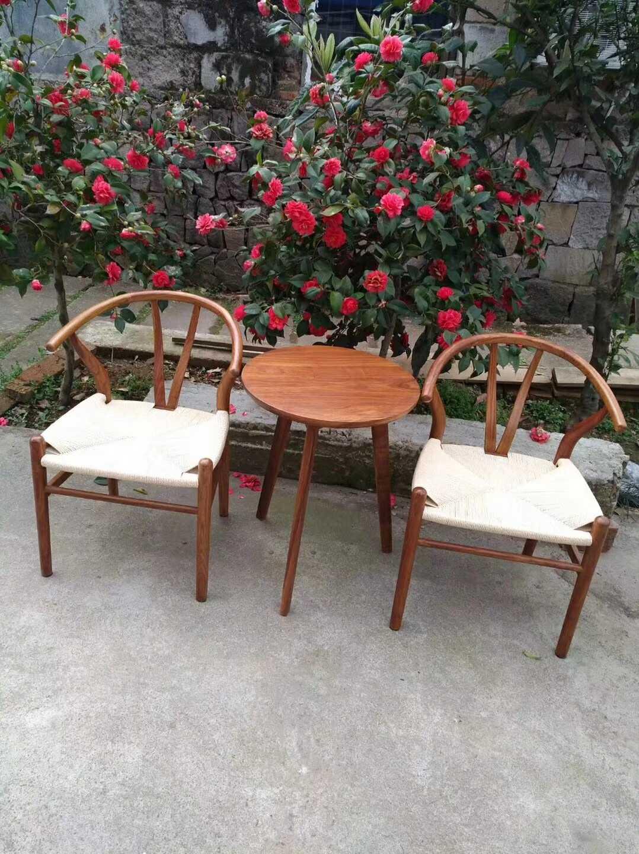 Dongyang mahogany đồ nội thất Phi hedgehog rosewood rosewood mây người yêu ghế giải trí ngoài trời ghế ba mảnh