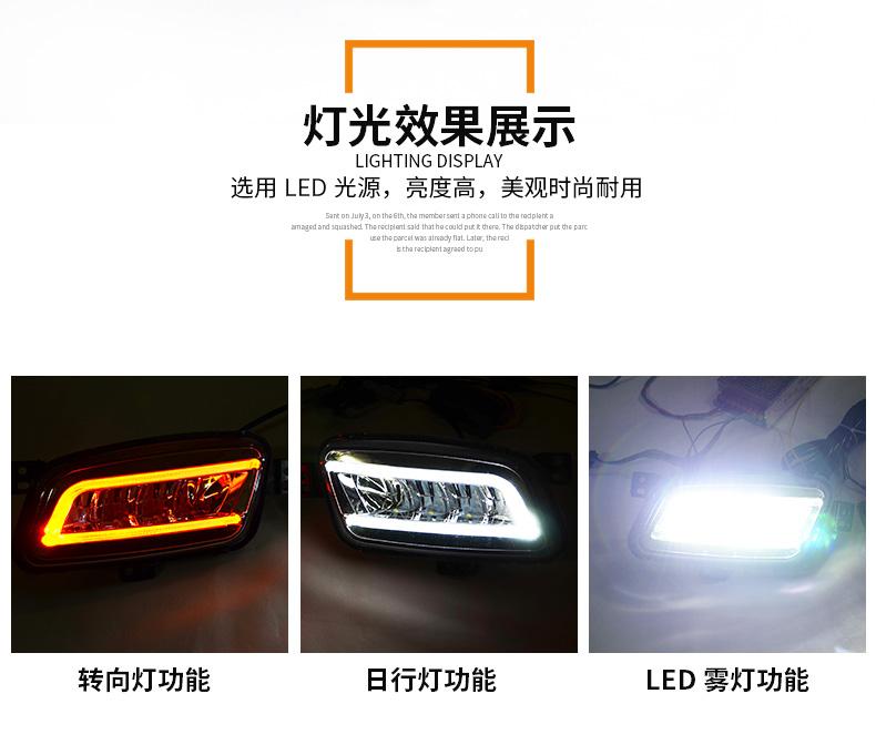 Đèn pha, đèn sương mù xe Ford Everest - ảnh 9